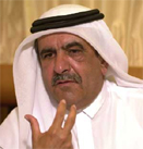 Hamdan Bin Rashid Al-Makhtoum