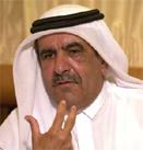 Hamdan Bin Rashid Al-Makhtoum