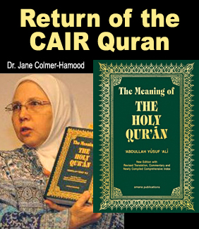 CAIR Koran